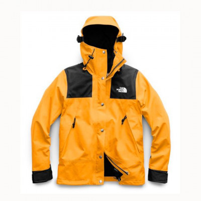 1990 MOUNTAIN JACKET GORETEX II