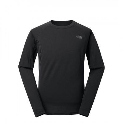 MEN'S LIGHT L/S CREW NECK