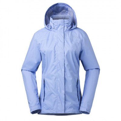 WOMEN'S SANGRO PLUS JACKET