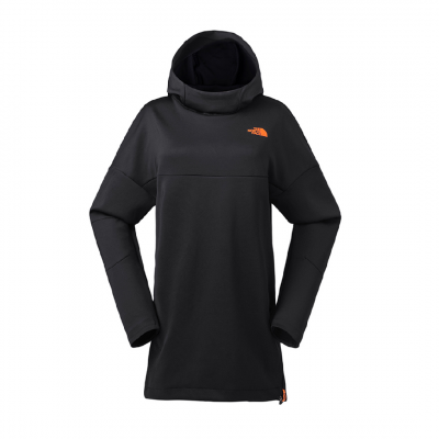 WOMEN'S BEYOND THE WALL SWEAT LONG HOOODIE