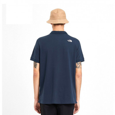 Men's S/S Logo Polo - AP