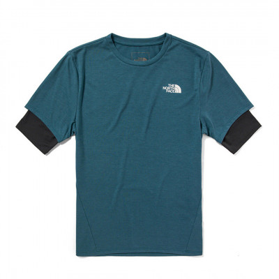 Active Trail S/S Tee