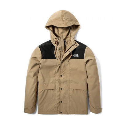 Back To Campus Wind Jacket