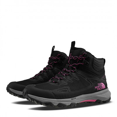 The North Face Womens 46BVJ94 Women'S Ultra Fastpack Iv Mid Futurelight Footwear