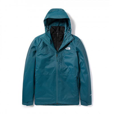 The North Face Mens 4NCLTB5 Men'S Arrowood Triclimate Jacket Apparel