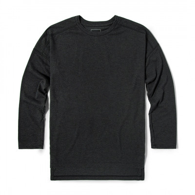 The North Face Womens 4U5JKS7 Women'S Workout L/S Apparel