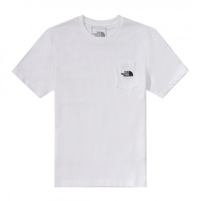 The North Face Mens 4NEVFN4 S/S Pocket Tee Apparel