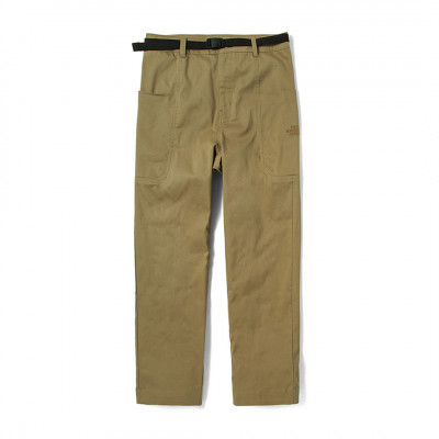 Explorer Cotton Pant Women