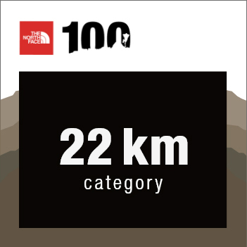 22 km Category