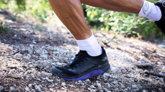 The North Face Introduces VECTIV™ Footwear, Blazing The Future of Trail Running